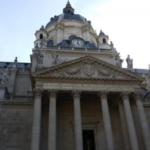 Сорбонна - уникальный университетский комплекс и исторический памятник Парижа
