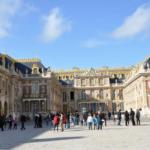 Версальский дворец 1