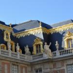 Версальский дворец 2