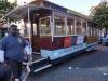 СФ трамвай 13