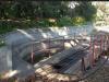 Васона парк Поворотная ж:д платформа